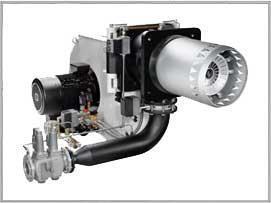 Жидкотопливная горелка ELCO EK 6.240 L-Z KN, до 2372 кВт, фото 2
