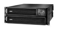 Источник бесперебойного питания APC Smart-UPS SRT, On-Line, 2200VA / 1980W, Rack/Tower, IEC, LCD, Serial+USB,, фото 1