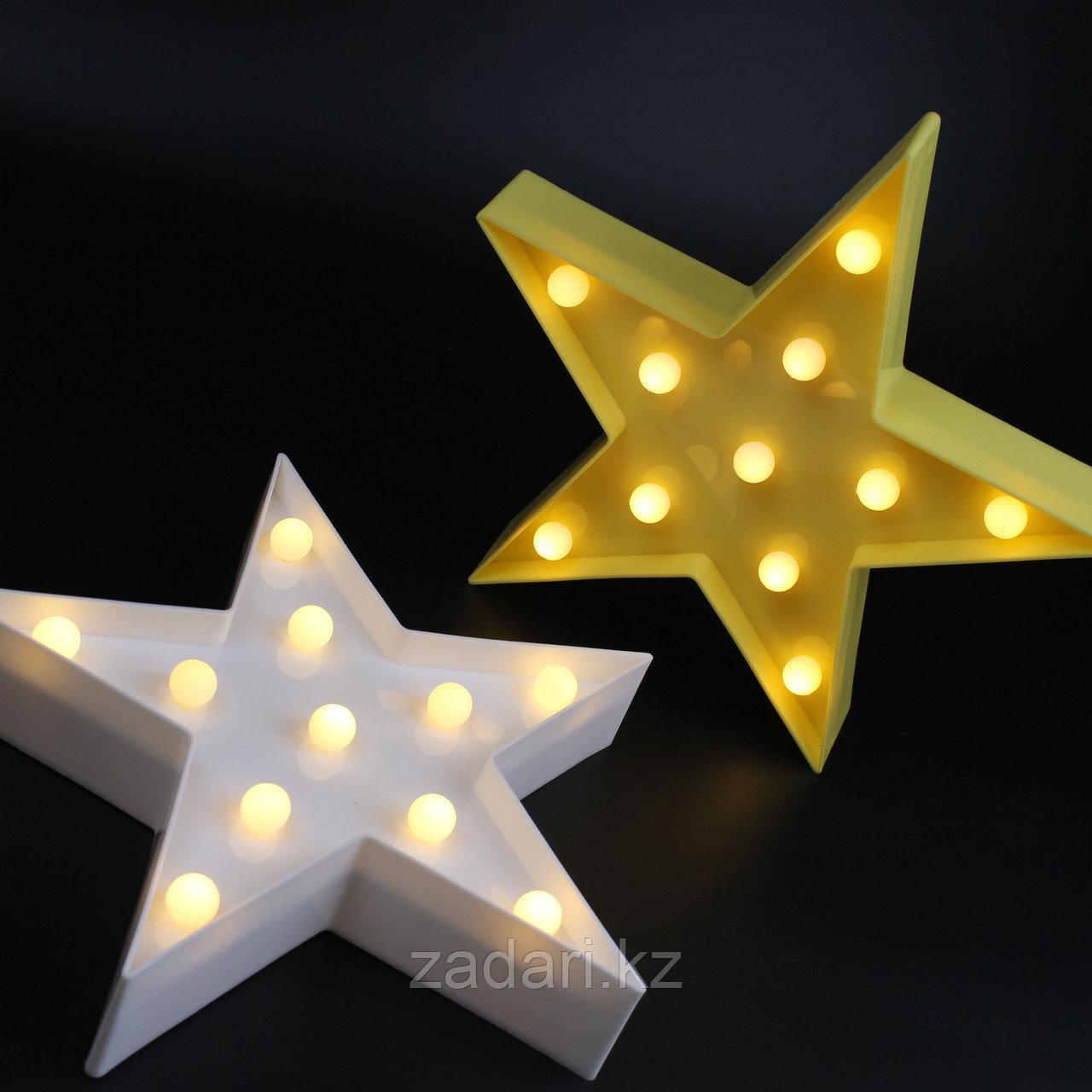Ночник «Звезда»