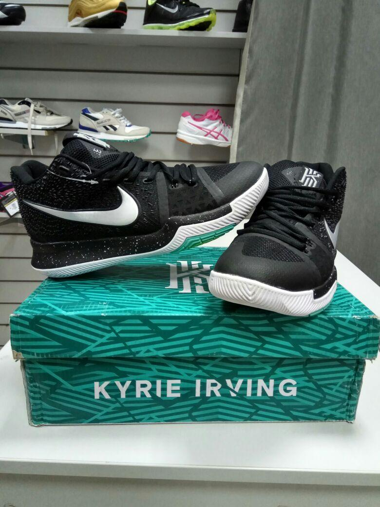 Баскетбольные кроссовки Nike Kyrie III ( 3) for Kyrie Irving