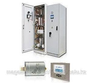 Конденсаторные установки КРМ(УКМ58) УКМ 0,4 -500-50 У3 У3