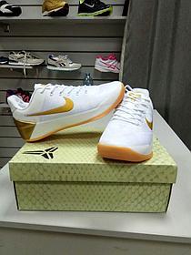 Баскетбольные кроссовки Nike Kobe 12 (XII) from Kobe Bryant