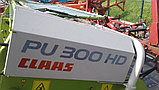 Подборщик для кормоуборочного комбайна Claas PU 300 HD, фото 4