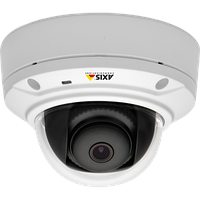 Сетевая камера AXIS M3026-VE