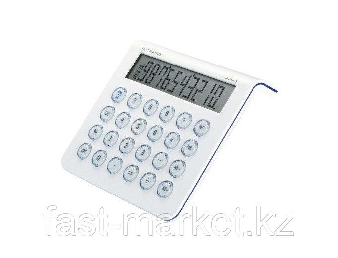 Калькулятор белый