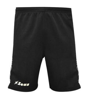 Спортивные шорты BERMUDA ENEA черные