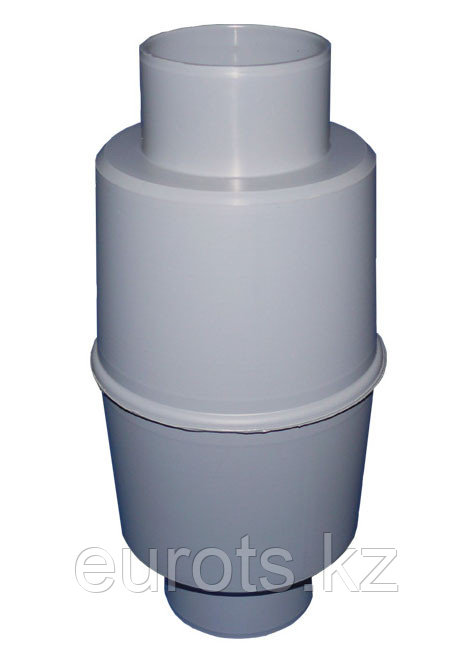 HL603 Клапан с механическим запахозапирающим устройством