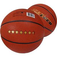 Мяч баскет. 6,5 звезд Россия т1720