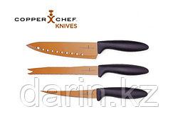 Ножи в наборе Copper Chef