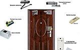Магнитный замок с карточками цена за комплект, фото 2