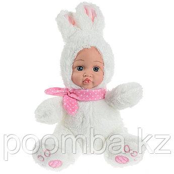 "Мягкая игрушка-кукла ""Мой зайка"""
