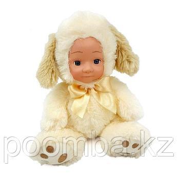 """Мягкая игрушка """"Мой щенок"""" 20 см"""