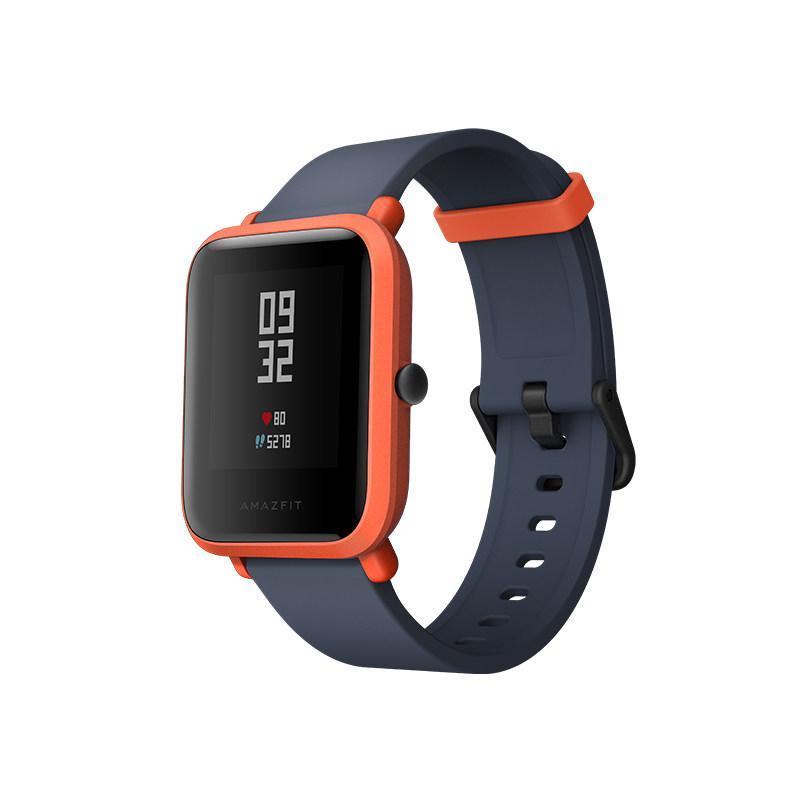 Фитнес браслет часы Xiaomi Huami Amazfit Bip