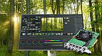 Blackmagic Design анонсирует DeckLink 8K Pro с интерфейсом Quad Link 12G-SDI