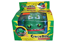 Зубастик Крокодил 2025В