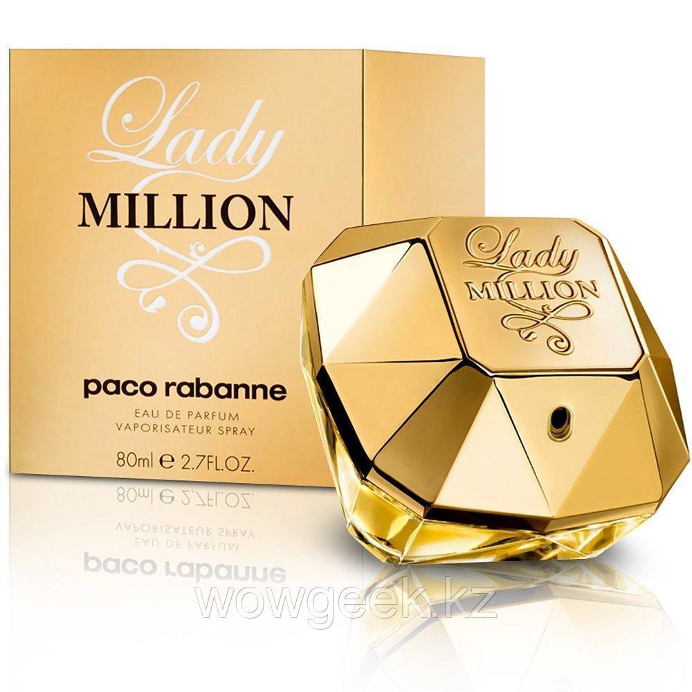 Paco Rabanne Lady Million Парфюмерная вода