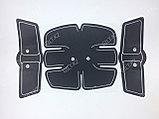 Тренажер миостимулятор 6 pack EMS Max с 2 стимуляторами для рук / ног, фото 2