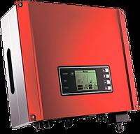 Техфазный  сетевой инвертор On-Grid Inverter NEOSUN TPI-5K