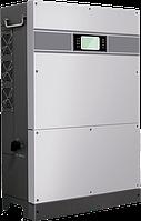 Техфазный  сетевой инвертор On-Grid Inverter NEOSUN TPI-50K