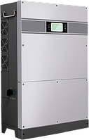 Техфазный  сетевой инвертор On-Grid Inverter NEOSUN TPI-65K