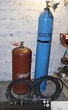 Аренда Пропановый резак в полном комплекте с газовыми баллонами, фото 2