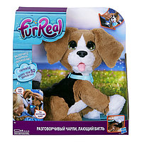 Говорящий щенок Чарли FurReal Friends, фото 1