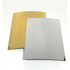 Зеркальный полистирол 2mm зеркальный серебро