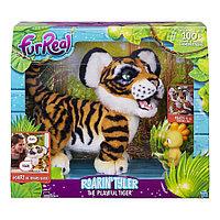 "Игривый тигренок ""Рычащий Амурчик"" FurReal Friends, фото 1"