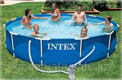 Бассейн каркасный INTEX 305х76 см