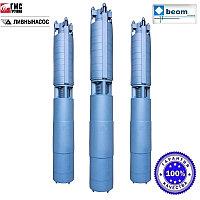 Насос скважинный глубинный ЭЦВ 8-40-40 (нрк) ГМС | Ø 186 мм, max 50 м, фото 1