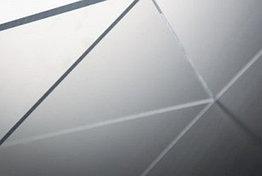 Лист ПЭТ Polycasa APET молочный 1.0мм