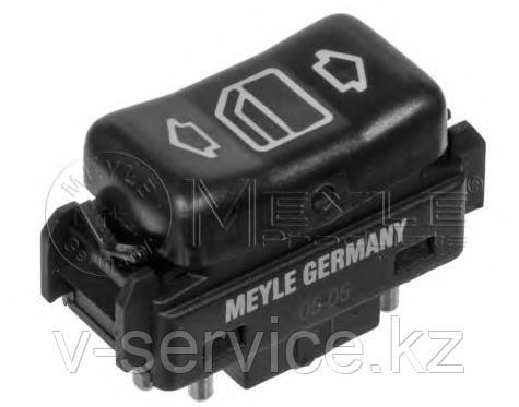Клавиша стеклоподъемника W124(124 820 47 10)(MEYLE)