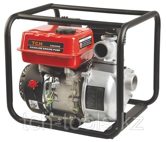 Бензиновая мотопомпа 50мм 40м3/час, фото 2