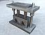 Пресс пробивной для труб QBY-CNCRO с ЧПУ;, фото 3