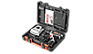 "Дрель-шуруповерт аккумуляторная ""ЗУБР"" 12 В , Li-Ion, 2 скорости, 2 батареи, 1.5 Ач, фото 3"