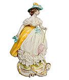 Статуэтка Девушка в шляпке., фото 3