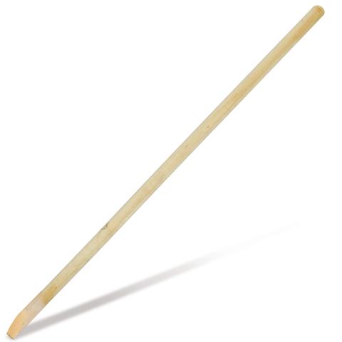 Черенок для лопаты 36*1200мм в/с шлиф.