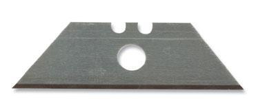 Лезвие 18 мм (5 шт) трапецеидальные прямые МАТRIХ