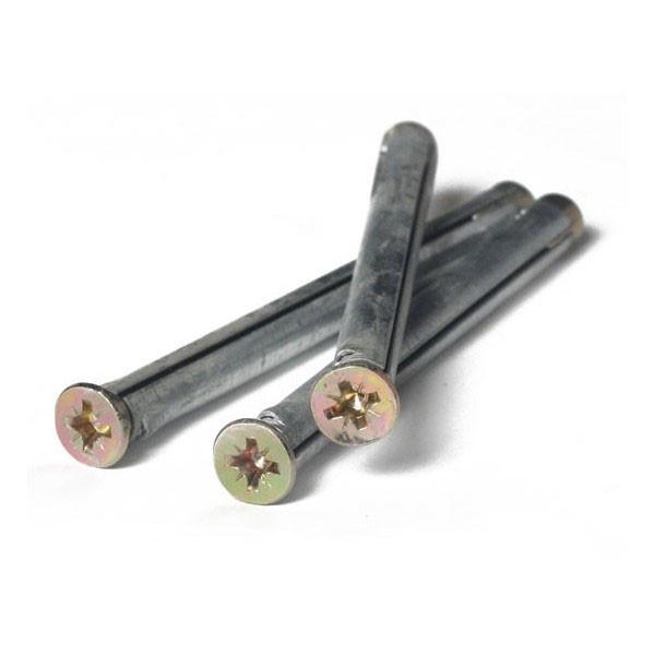 Дюбель 10*52 рамный металлический