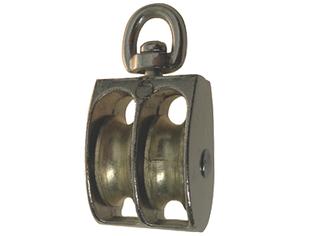 Блок двойной металл никель