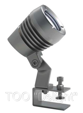 Архитектурный светильник для подсветки зданий