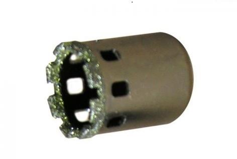 Коронка алмазная 44 мм по керамограниту ЭНКОР