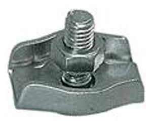 Зажим D-4 мм SIMPLEX