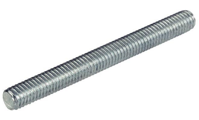 Шпилька 10*1000 резьбовая цинк