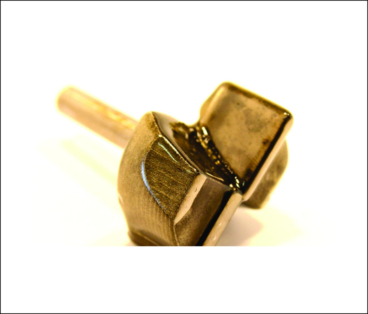 ФРЕЗА (NQD630) ДВУХЗАХОДНЫЕ КОНЦЕВЫЕ