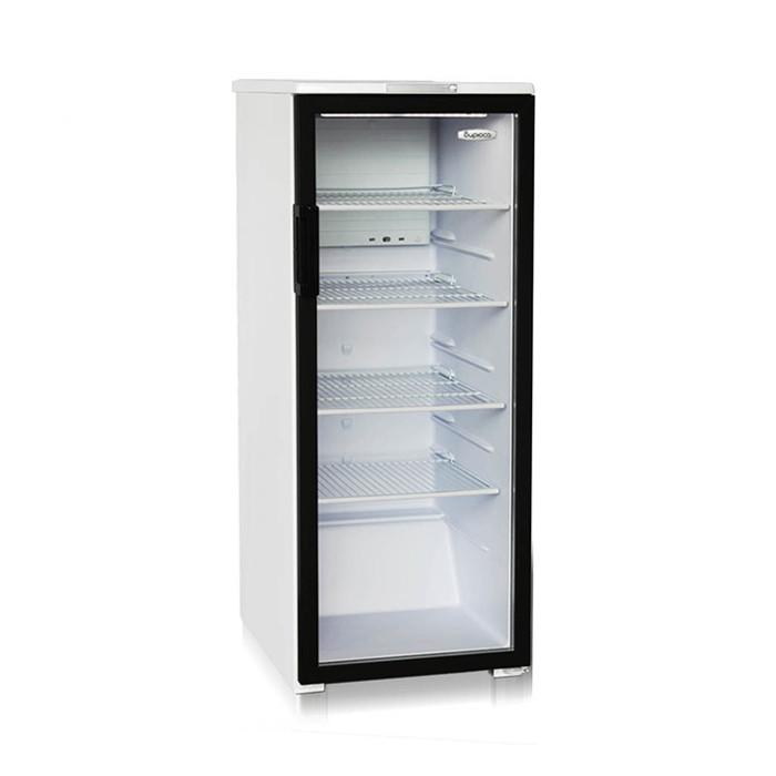 Витринный холодильник Бирюса-B290ЕК