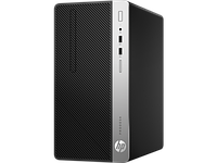 Компьютер HP 1KN94EA ProDesk 400 G4 MT i5-7500 1TB 4.0G DVDRW