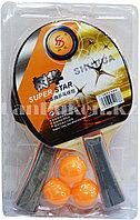 Набор для настольного тенниса Super Star