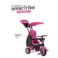 Велосипед SMART TRIKE 5 В 1 GLOW в ассортименте