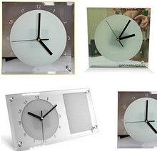 Часы под нанесение методом сублимации